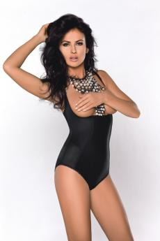 Body de damă 148 Sanremo black