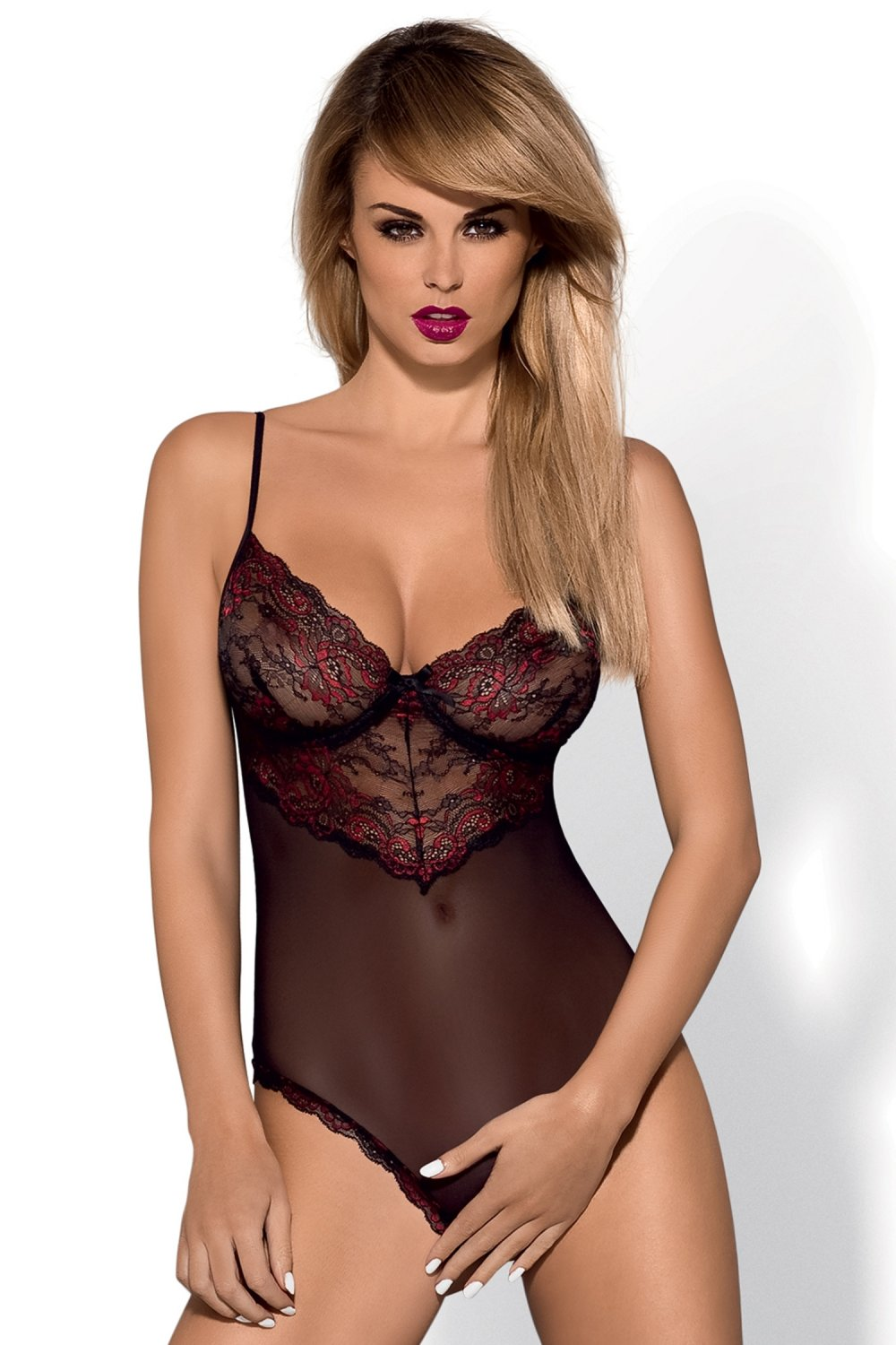 Body erotice Musca teddy