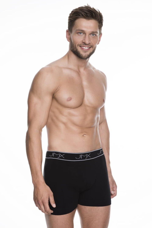 Boxeri pentru bărbați Carbon black