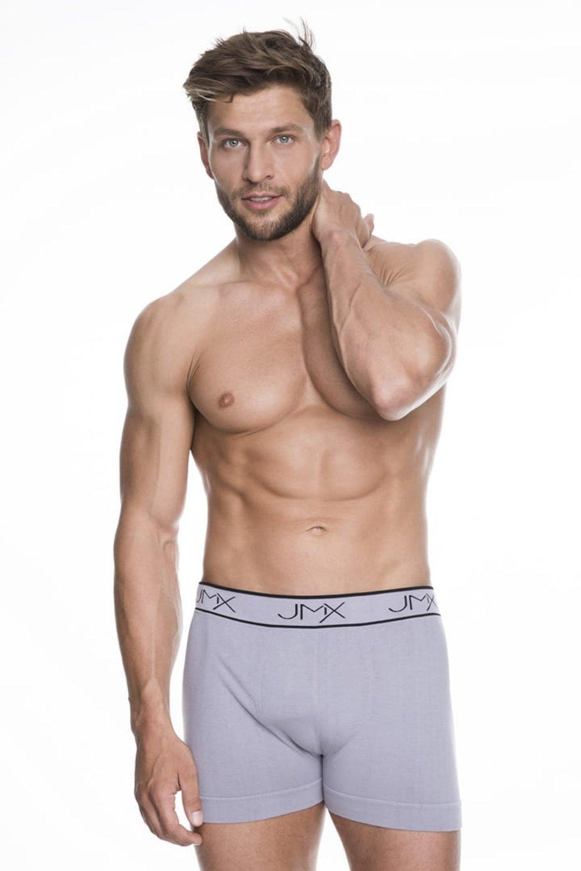 Boxeri pentru bărbați Carbon grey