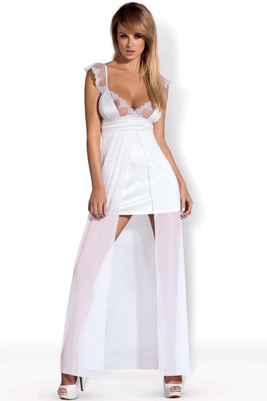 Capotă pentru femei Feelia gown XXL