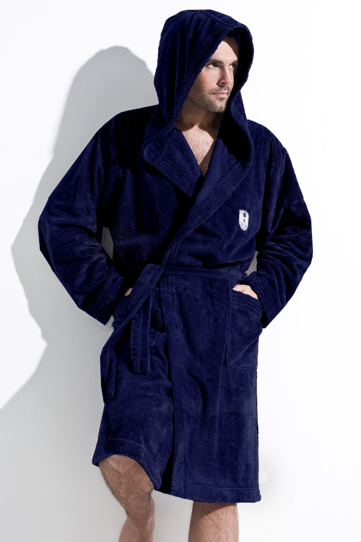 Halat pentru bărbați Iwo dark blue