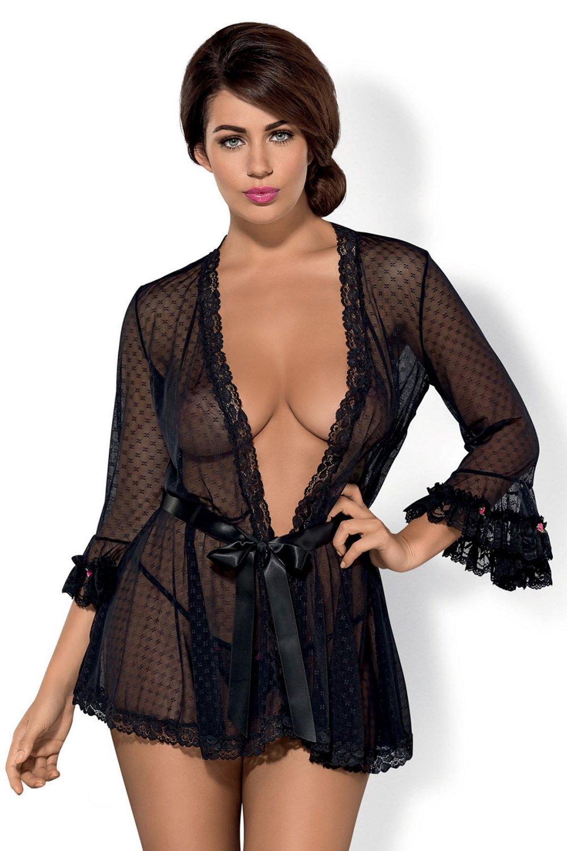 Halat sexy Piccorosa robe