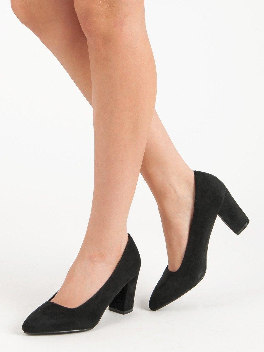 Pantofi cu toc pentru damă 52965