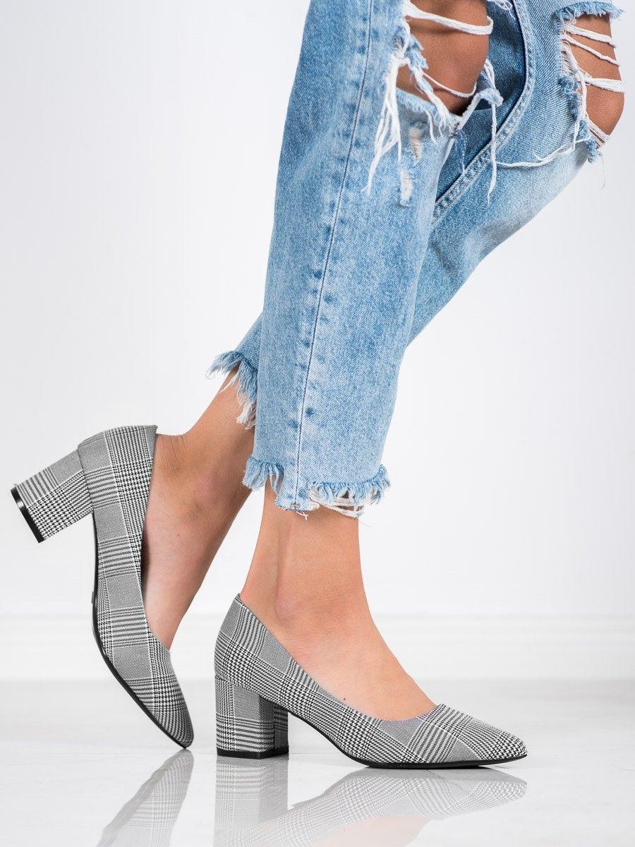 Pantofi cu toc pentru damă 59150