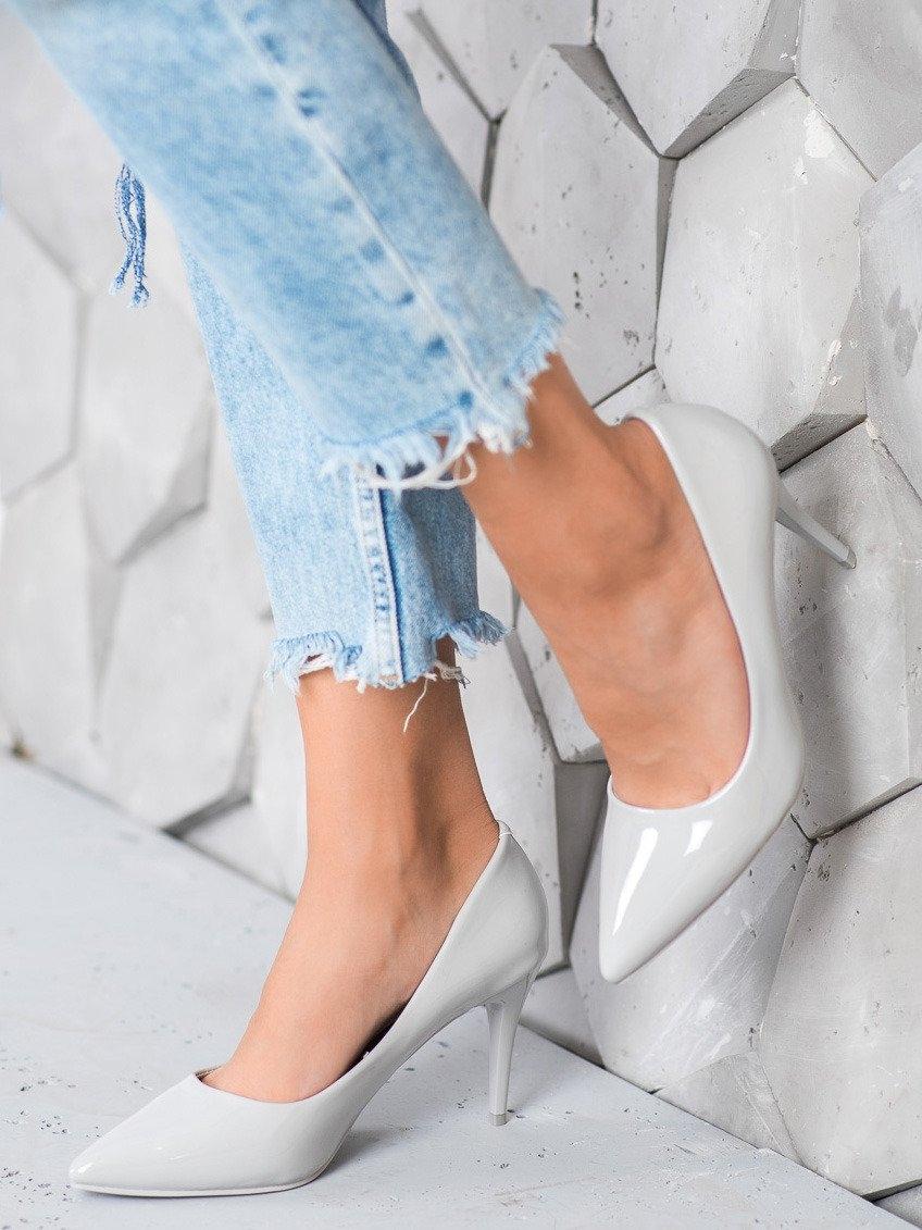 Pantofi cu toc pentru damă 60230