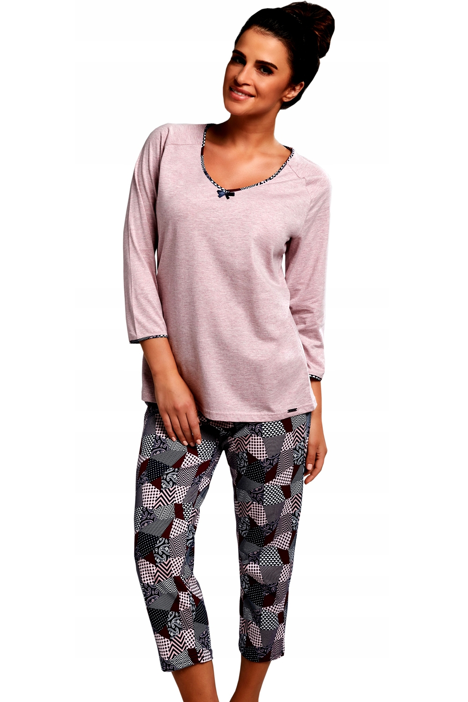 Pijama de damă 162/176 Suzie