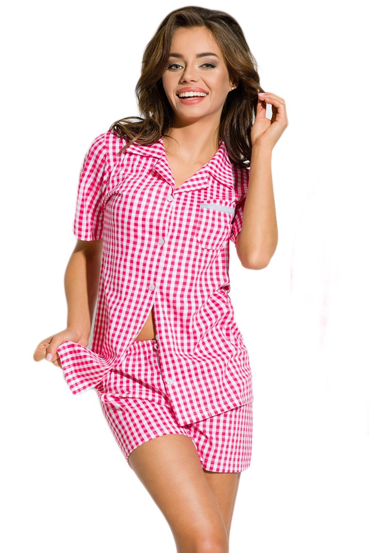 Pijama de damă 2154 Amy 01