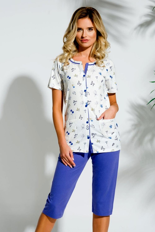 Pijama de damă 2171 Fabia 02