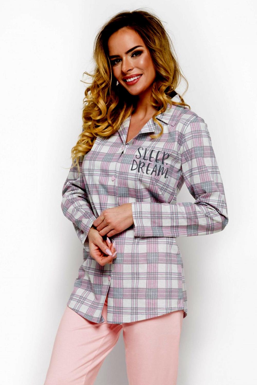 Pijama de damă 2239 Dalia 01