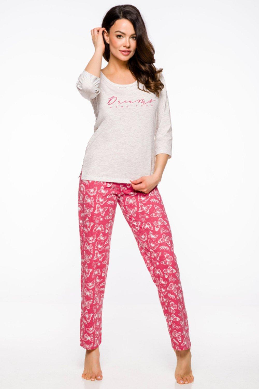 Pijama de damă 2312 Irma 01