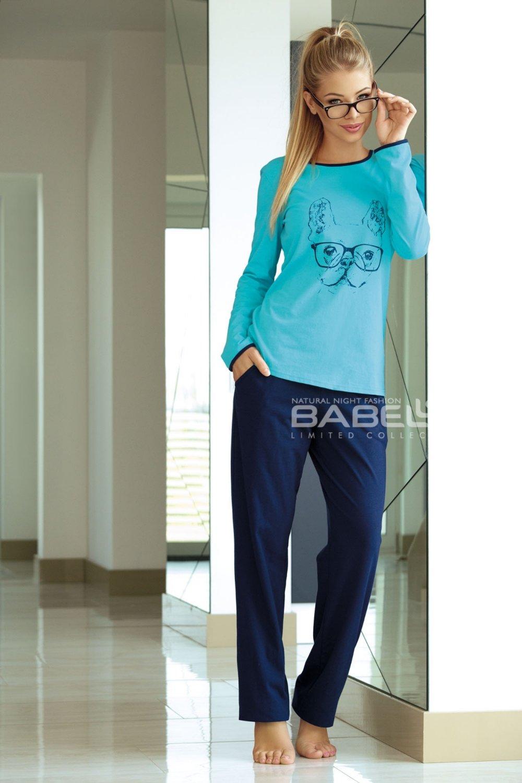 Pijama de damă 3028