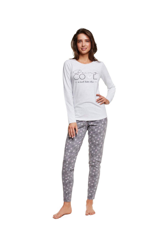 Pijama de damă 37515 Happy
