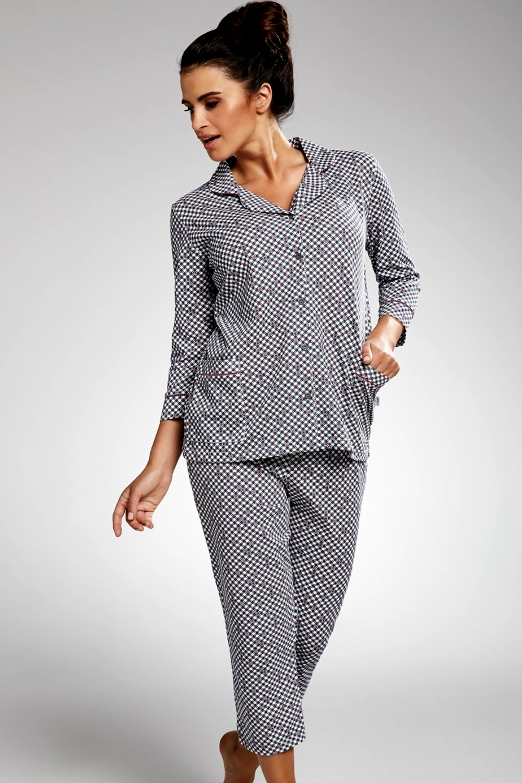 Pijama de damă 603/178 Sharon