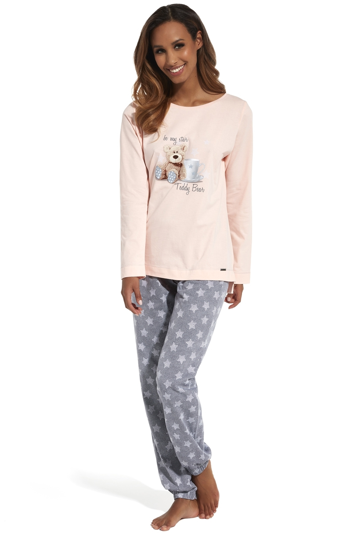 Pijama de damă 627/125 Be my Star