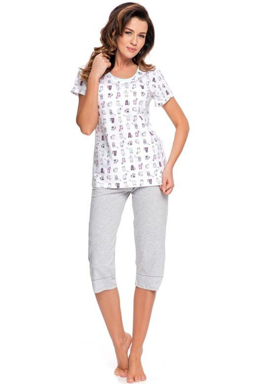 Pijama de damă 9004