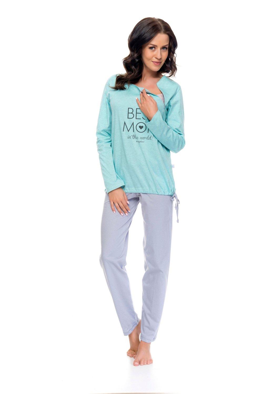 Pijama de damă 9101