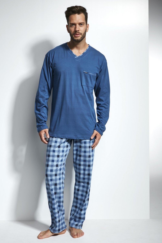 Pijama pentru bărbați 122/117 William jeans