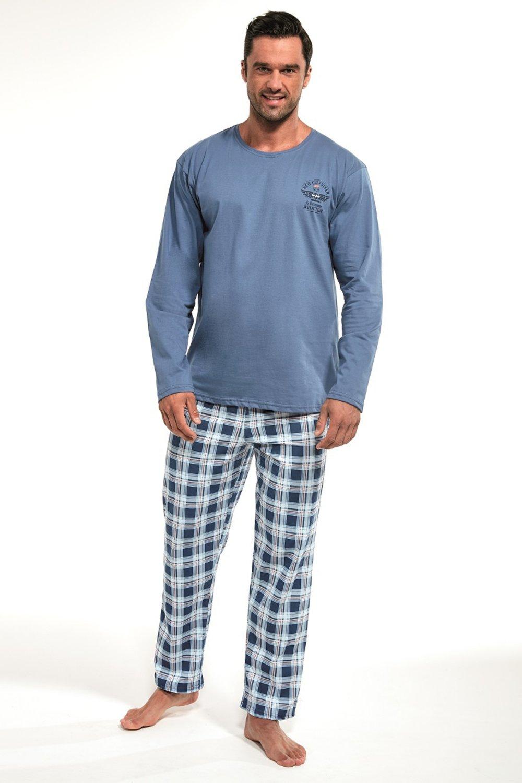 Pijama pentru bărbați 124/142 Aviation