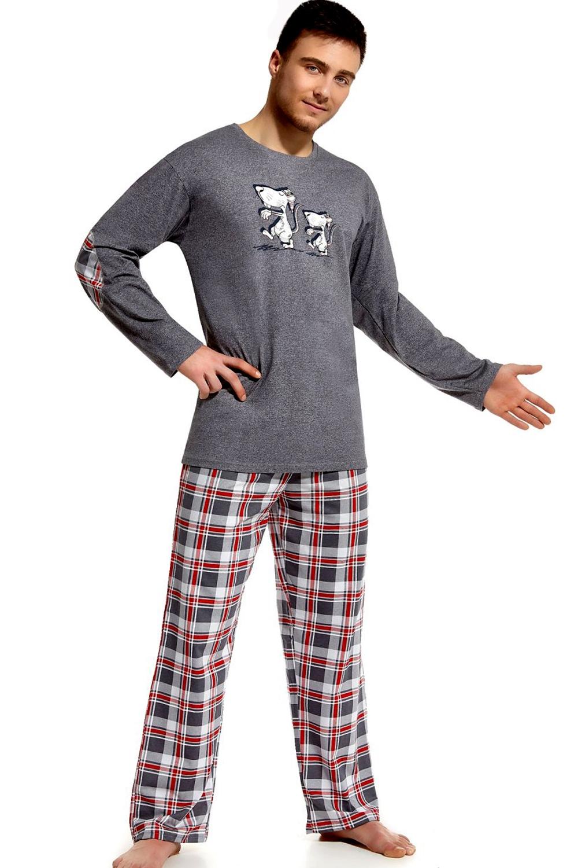 Pijama pentru bărbați 124/45 Rats