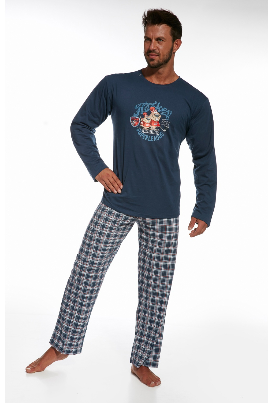 Pijama pentru bărbați 124/63 Hockey