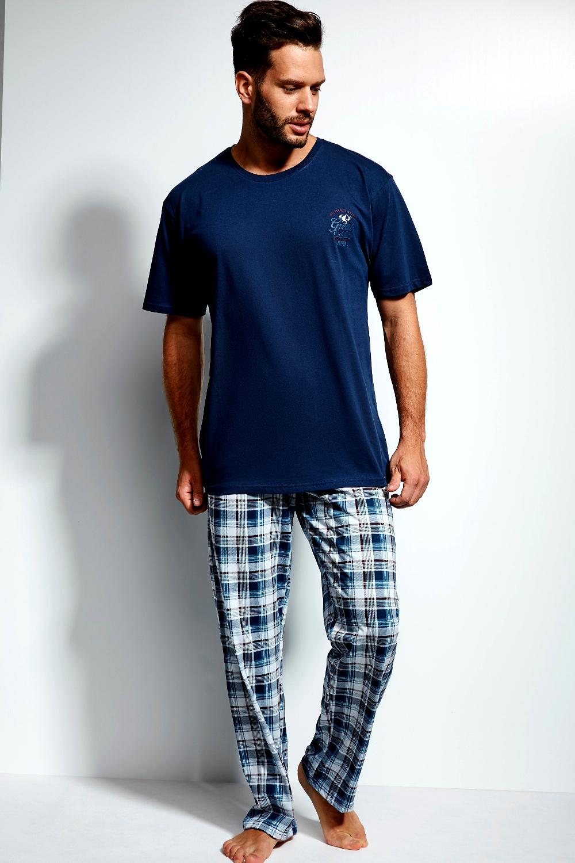 Pijama pentru bărbați 134/110 Great