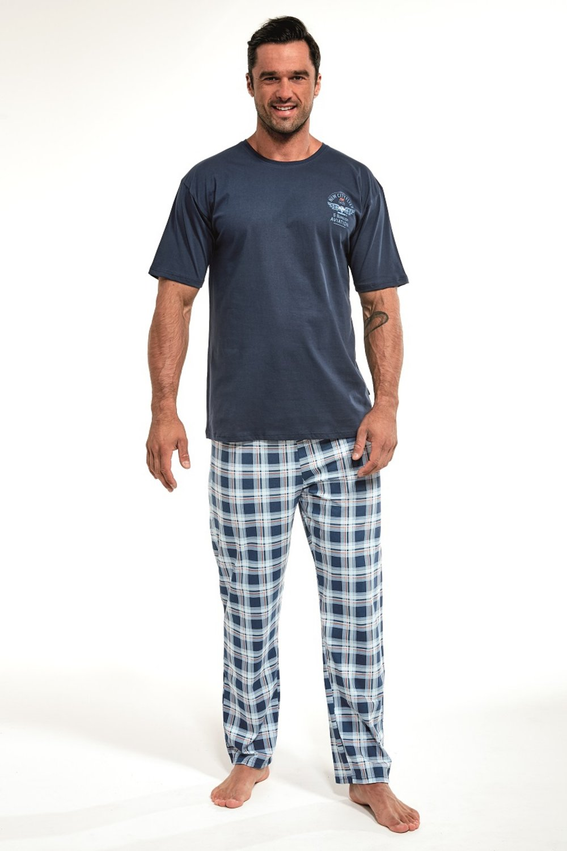 Pijama pentru bărbați 134/143 Aviation 2