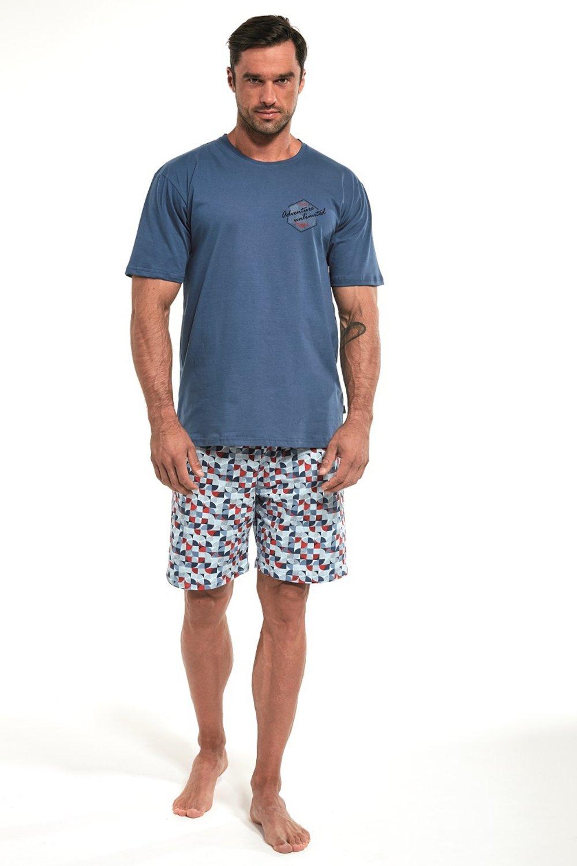Pijama pentru bărbați 326/146 Adventure