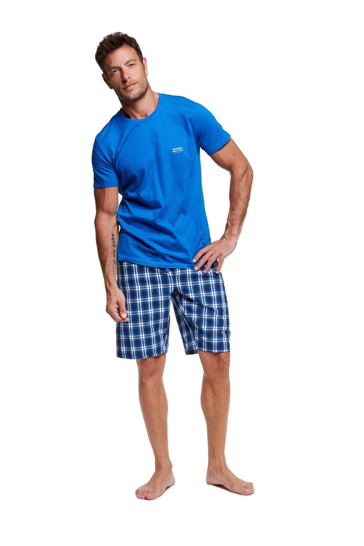 Pijama pentru bărbați 37758 Vine