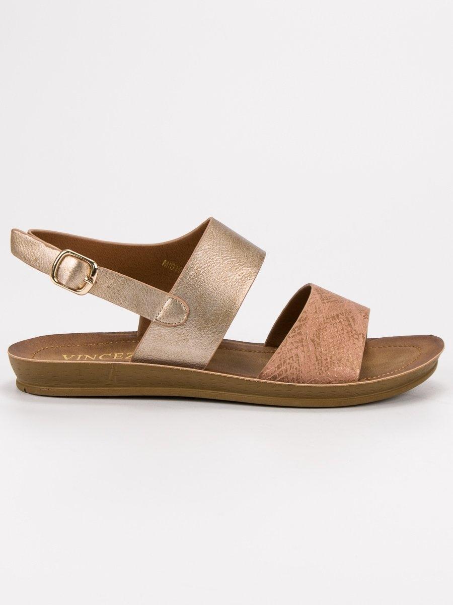 Sandale de damă 50581