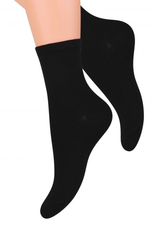 Șosete și ciorapi de damă 037 black