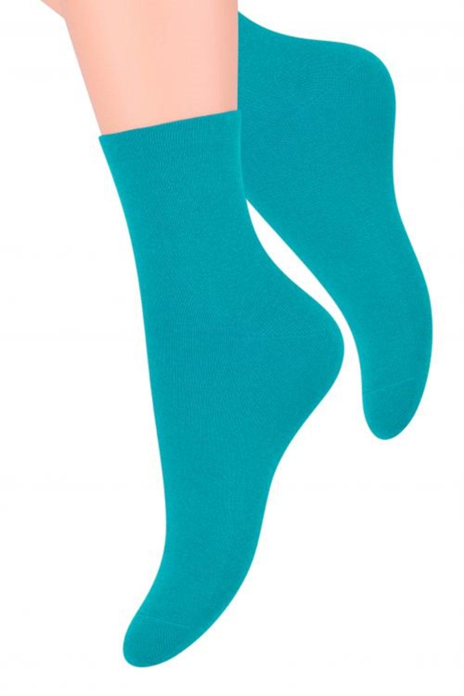 Șosete și ciorapi de damă 037 turquise