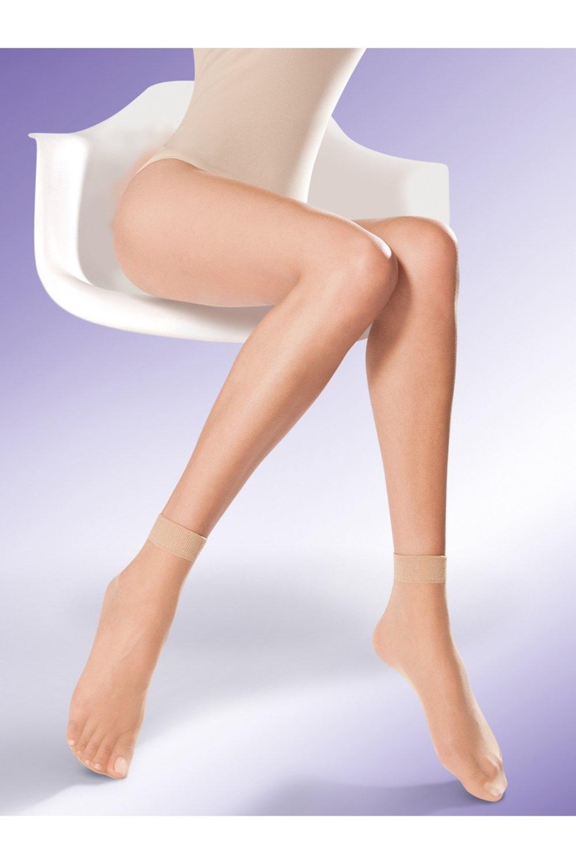 Șosete și ciorapi de damă 600 super neutro