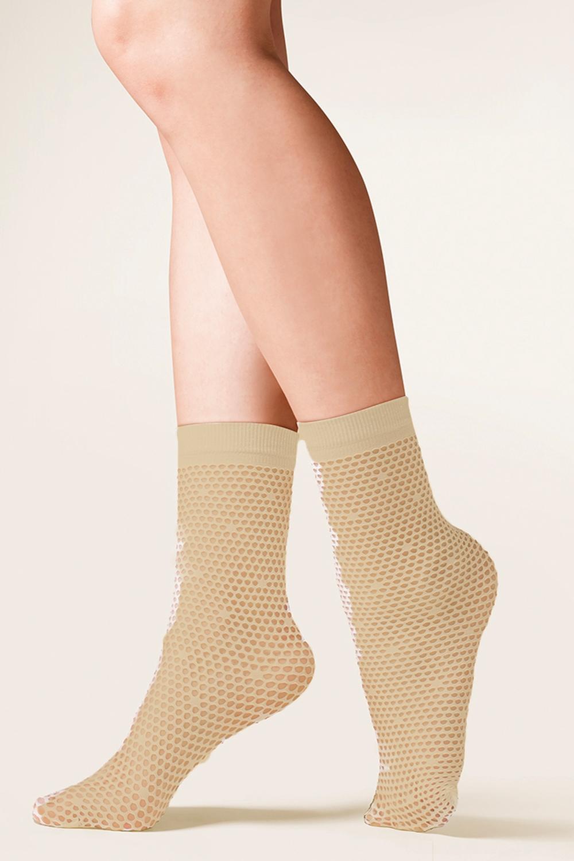 Șosete și ciorapi de damă 691 Roma beige